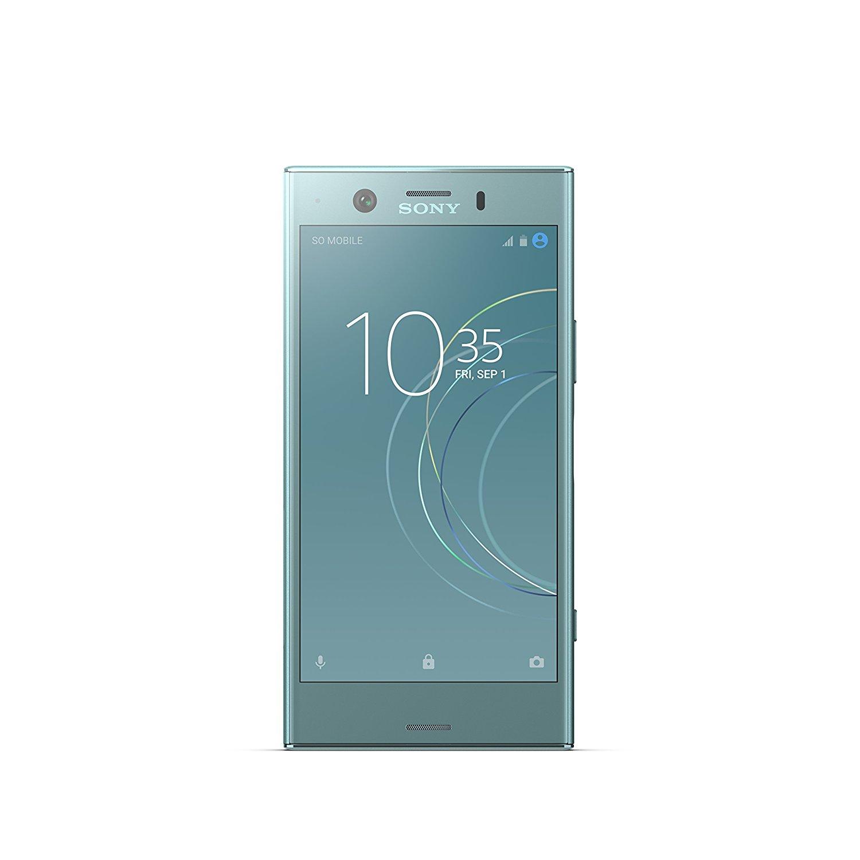 Sony XPERIA XZ1 G8341 (FACTORY UNLOCKED) 5.2
